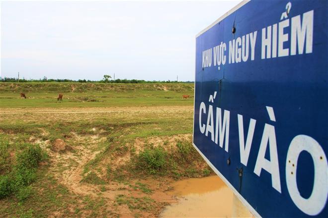 Mỏ sắt lớn nhất Đông Nam Á ở Việt Nam bất động gần 10 năm - 12