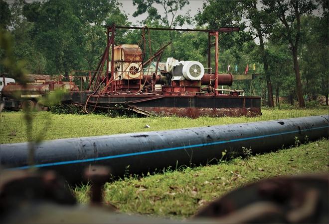 Mỏ sắt lớn nhất Đông Nam Á ở Việt Nam bất động gần 10 năm - 9
