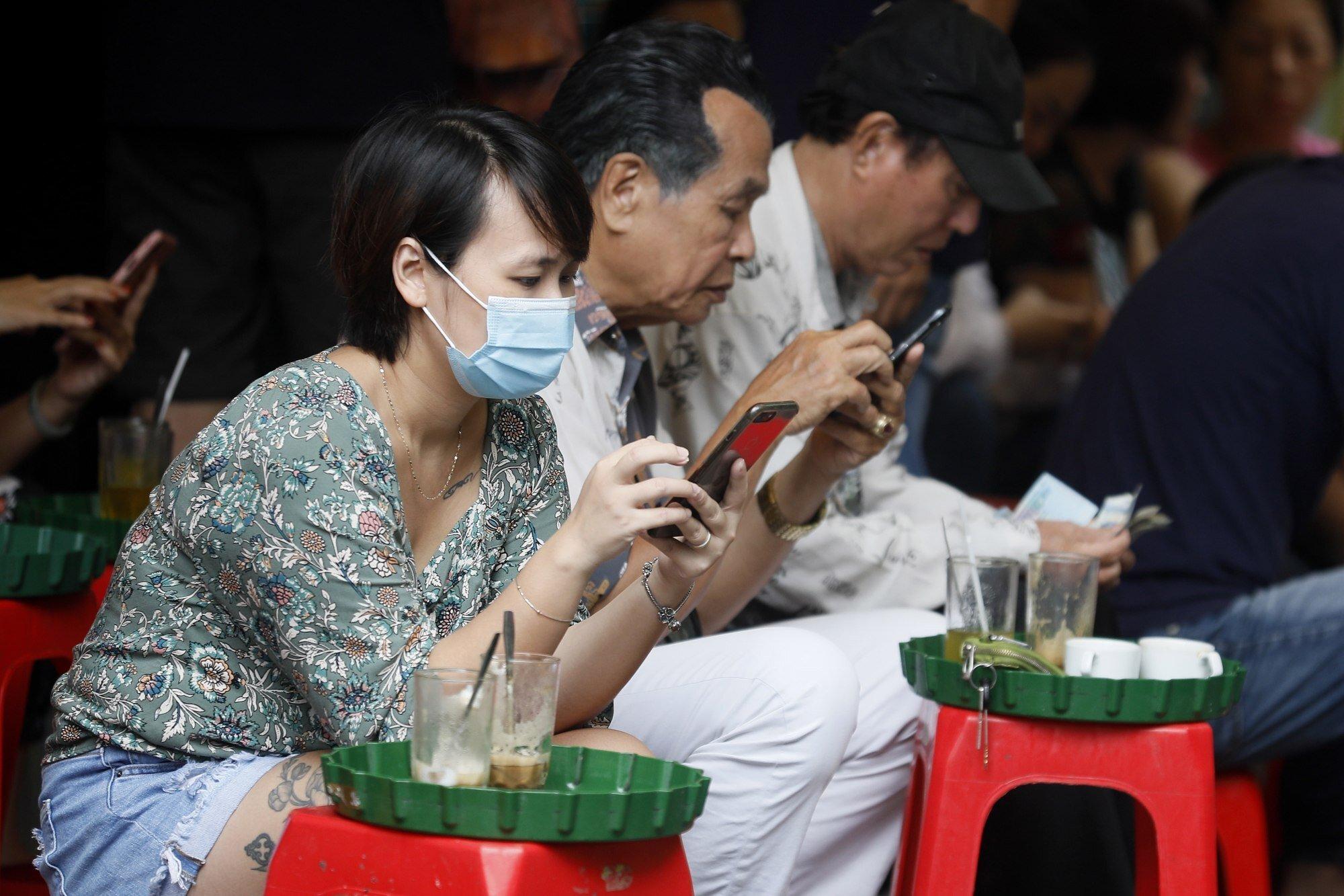 SMCP: Hiện tượng mới xuất hiện trên các nền tảng cho vay số Việt Nam khi người đi vay tự xưng là 'Robin Hood'