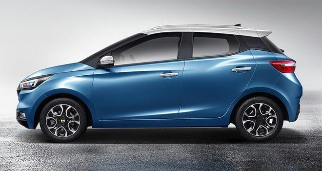 Phát sốt với ô tô điện siêu rẻ, chỉ từ 40 triệu đồng, có mẫu đã được rao bán tại Việt Nam