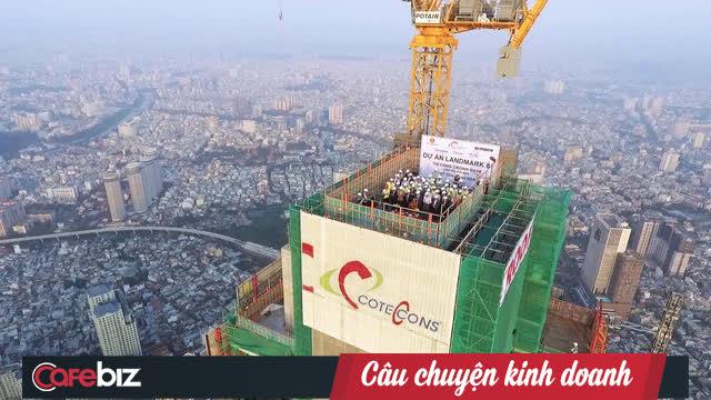 Doanh nhân Nguyễn Bá Dương: Nhiều năm thống trị ngành xây dựng Việt Nam và biến cố bất ngờ ở tuổi 60 với cuộc chiến 'vương quyền' - Ảnh 1.