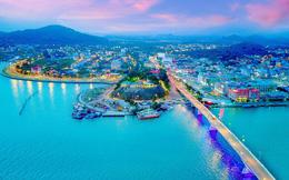 Tiềm năng thị trường Bất động sản Hà Tiên nhìn từ thành phố cửa khẩu, trung tâm kinh tế du lịch của miền Tây