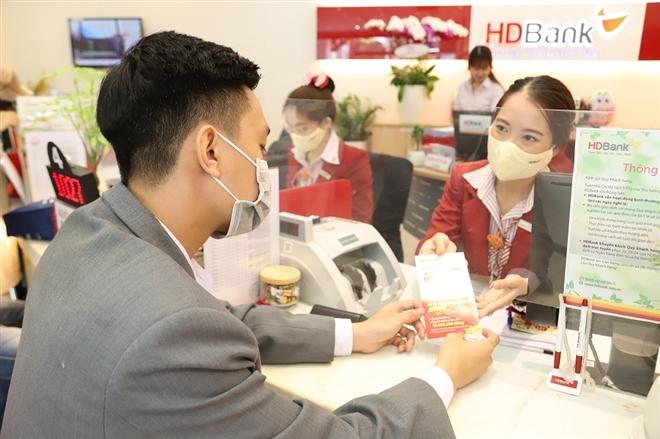 HDBank dành cho khách hàng nhiều ưu đãi đặc quyền trong hệ sinh thái - 2