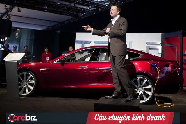 Vì đâu chỉ sau 18 tháng giá trị Tesla gấp 250 lần WeWork: Sự khác biệt về lãnh đạo trong một thập kỷ dẫn đến kết cục khác biệt - Ảnh 1.
