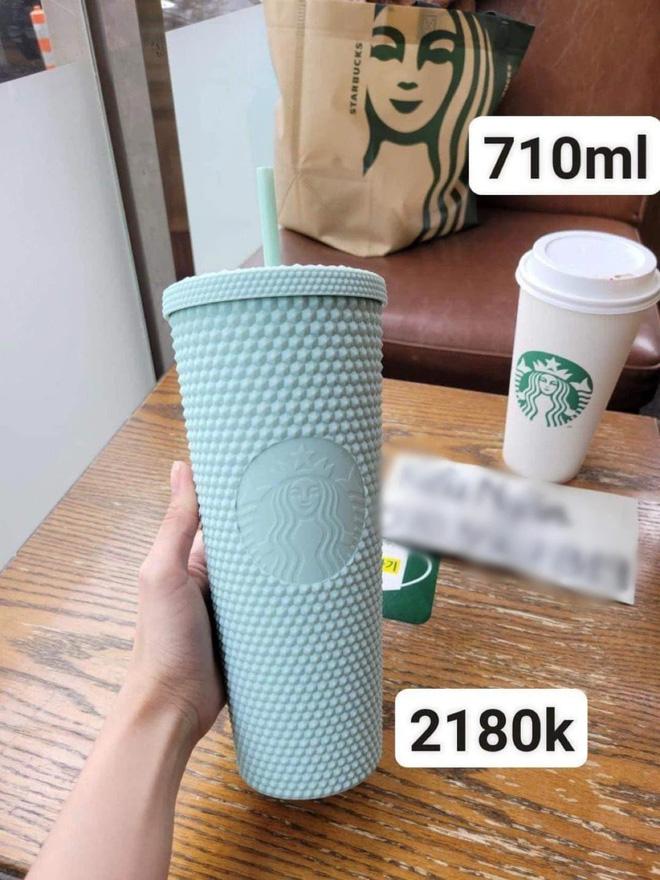 Chiếc ly Starbucks bị hét giá 2,5 triệu ở Sài Gòn vẫn chưa là gì so với loạt sản phẩm đắt cắt cổ dưới đây! - Ảnh 2.