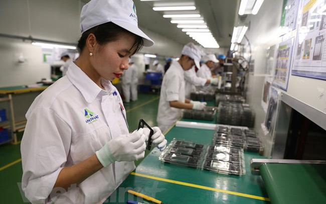 Việt Nam nhập siêu hơn 1 tỷ USD trong nửa đầu tháng 4 - Ảnh 1.