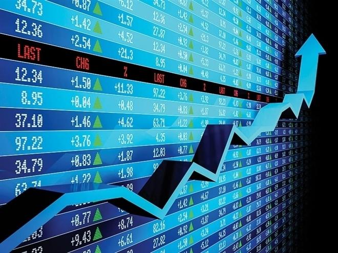 Nhà đầu tư bớt hoang mang, ồ ạt tung tiền khiến VN-Index tăng hơn 20 điểm - 1