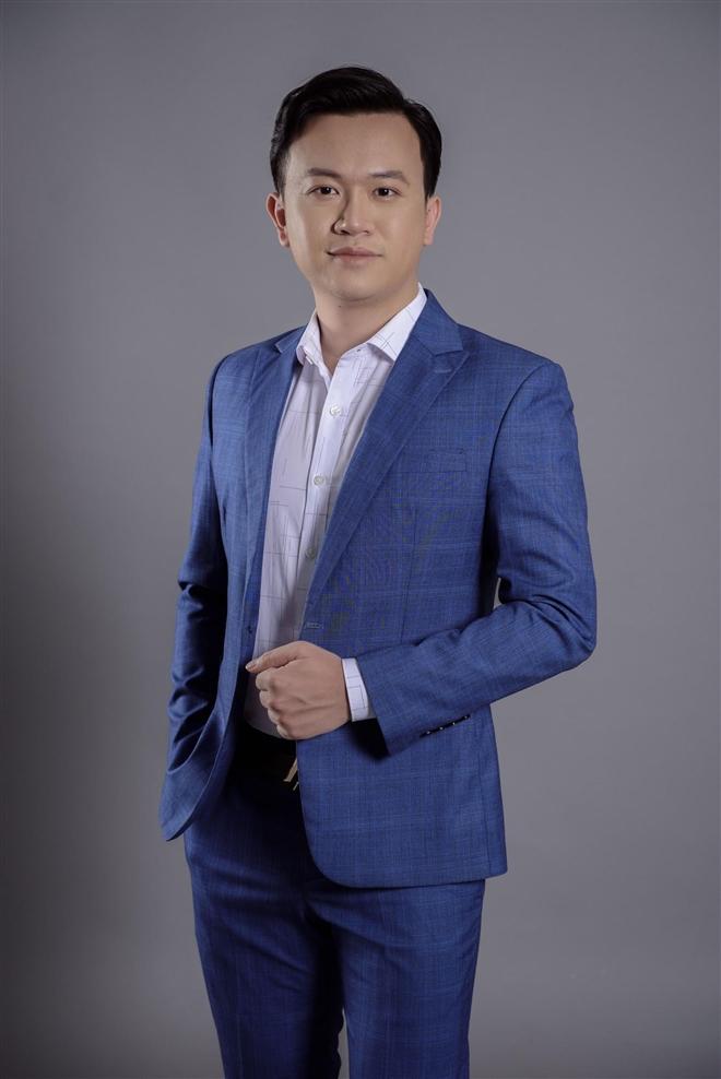 CEO Nguyễn Mạnh Duy: 'Marketing là một hành trình đòi hỏi sự kiên trì' - 1