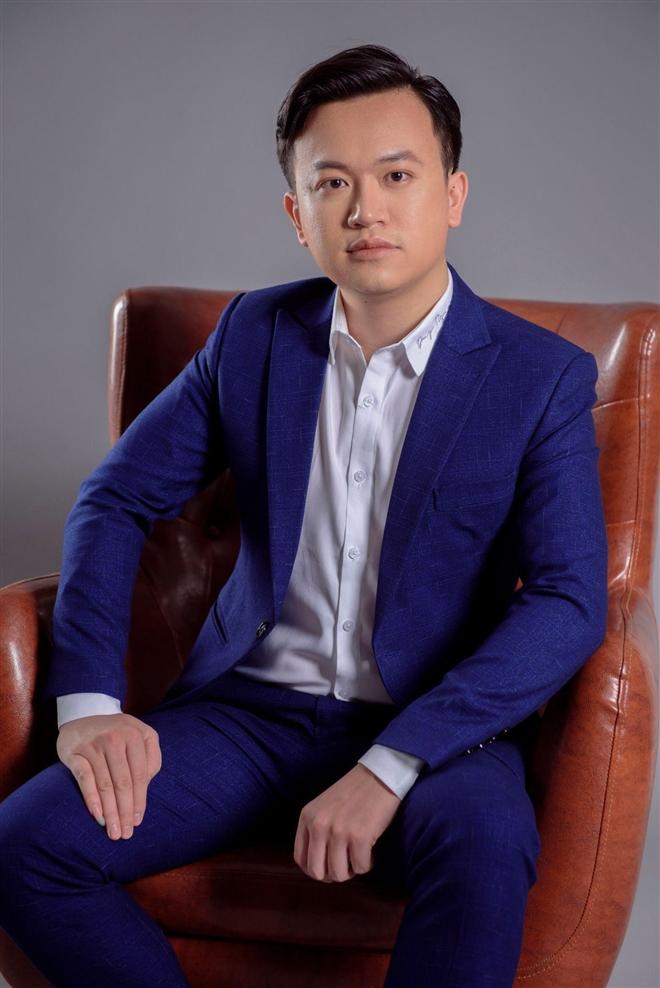 CEO Nguyễn Mạnh Duy: 'Marketing là một hành trình đòi hỏi sự kiên trì' - 4