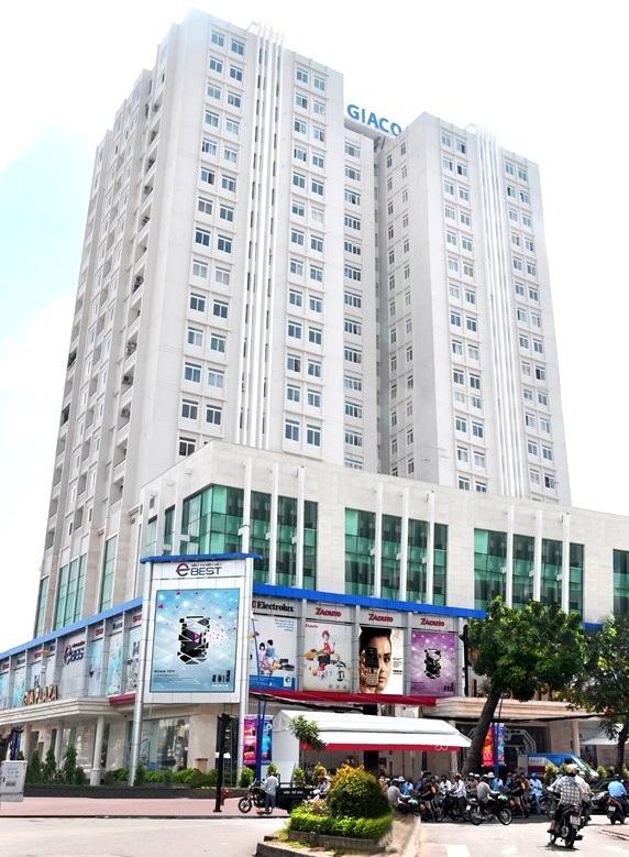 Người cho thuê căn hộ, mặt bằng tại chung cư sẽ được cơ quan chức năng
