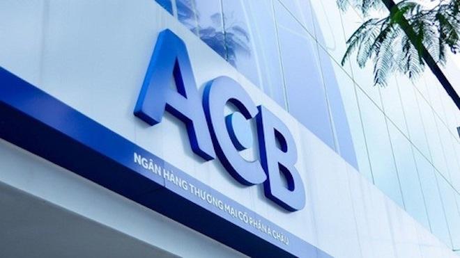 Nợ xấu ngân hàng ACB tăng phi mã trong 3 tháng đầu năm - 1