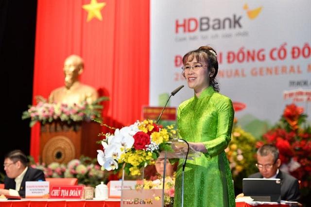 Các nhà đầu tư chiến lược mới sẽ tham gia vào HDBank - Ảnh 1.