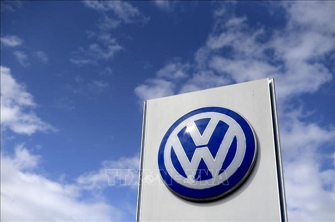 Volkswagen cảnh báo về tình trạng thiếu chip - 1