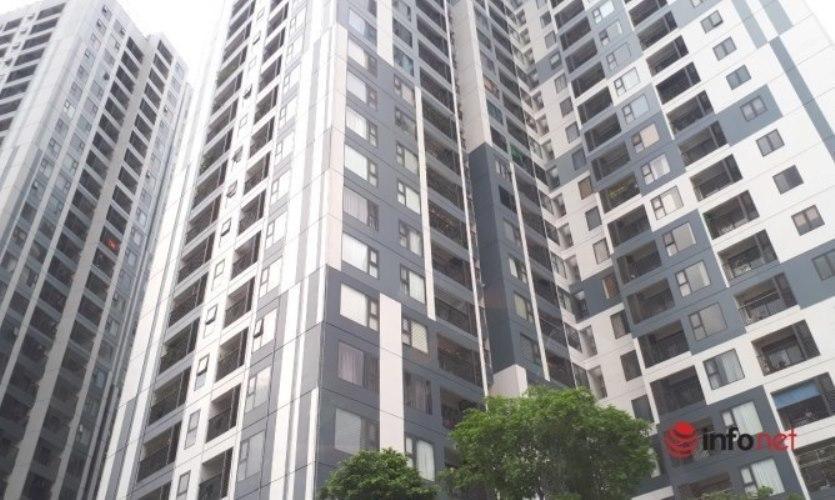 Có người có 15-20 căn chung cư cho thuê, đánh thuế sẽ tăng giá thuê lên - Ảnh 1.