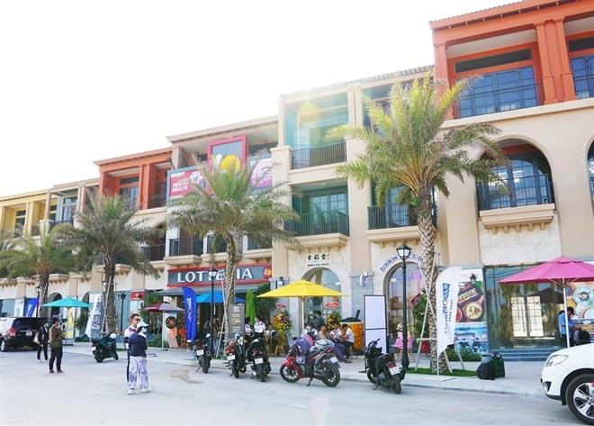 Siêu dự án 5 tỷ đô NovaWorld Phan Thiet ngày càng 'sắc nét' - 1