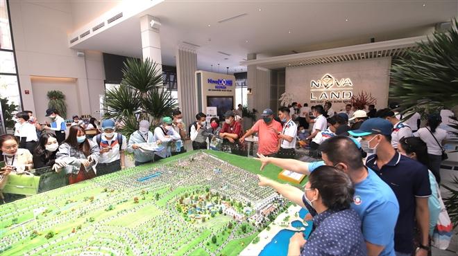 Siêu dự án 5 tỷ đô NovaWorld Phan Thiet ngày càng 'sắc nét' - 5