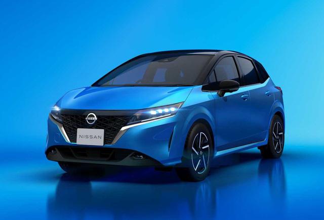 Nissan bất ngờ đăng ký ô tô hybrid tại Việt Nam: Xe cỡ nhỏ dân Nhật ưa chuộng, giá quy đổi từ 450 triệu đồng - Ảnh 2.