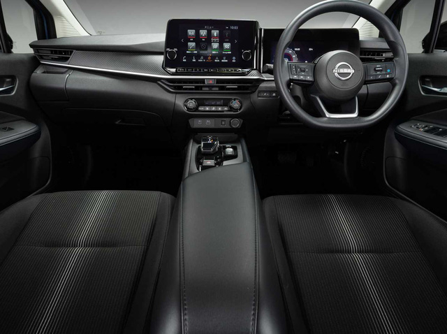 Nissan bất ngờ đăng ký ô tô hybrid tại Việt Nam: Xe cỡ nhỏ dân Nhật ưa chuộng, giá quy đổi từ 450 triệu đồng - Ảnh 7.