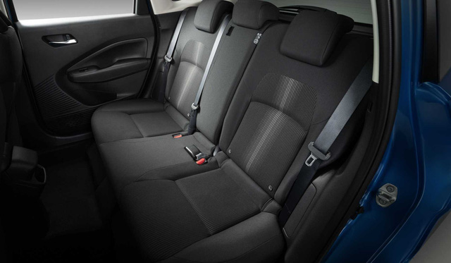 Nissan bất ngờ đăng ký ô tô hybrid tại Việt Nam: Xe cỡ nhỏ dân Nhật ưa chuộng, giá quy đổi từ 450 triệu đồng - Ảnh 10.