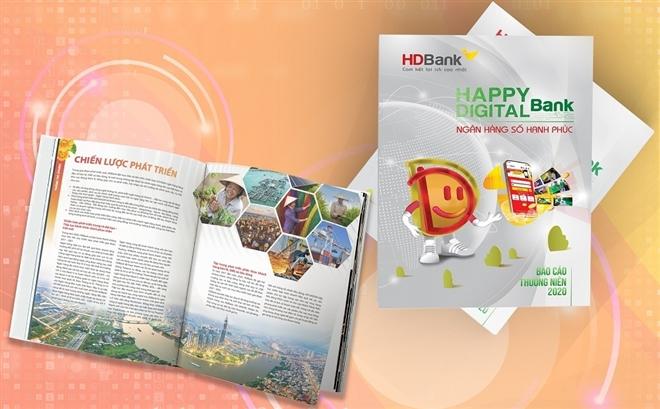 HDBank định hướng tiếp tục phát triển 'Happy Digital Bank' - 1