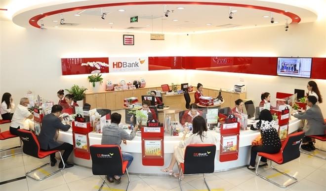 HDBank định hướng tiếp tục phát triển 'Happy Digital Bank' - 2
