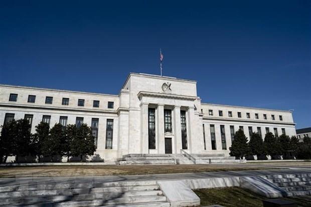 Mỹ: FED duy trì chính sách tiền tệ ổn định với lãi suất gần bằng 0 - 1