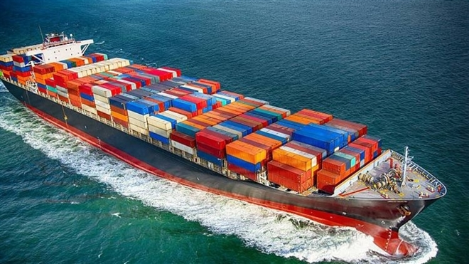 Việt Nam xuất siêu 1,29 tỷ USD trong 4 tháng đầu năm  - 1