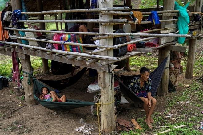 25 triệu dân Myanmar nguy cơ rơi vào nghèo đói năm 2022 - 1