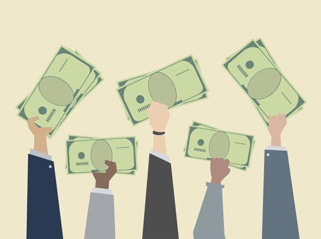 Người giàu vung tay chi tiêu không đơn thuần chỉ vì họ có tiền: Đằng sau là tư duy khôn ngoan làm nên sự khác biệt cho 1% dân số thế giới - Ảnh 2.
