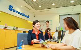 Sacombank lãi trước thuế 1.000 tỷ đồng trong quý 1/2021