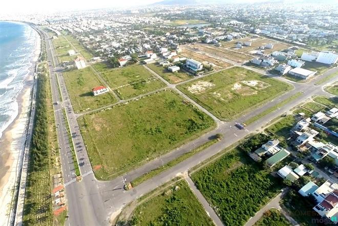 Bộ Xây dựng: Giá đất nhiều nơi tăng đến 46% - 1