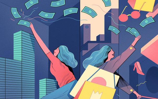 Ai cũng học để kiếm tiền nhưng ít người học cách khiến tiền đẻ ra tiền: 3 quy tắc quản lý tài chính giúp bạn càng tiêu nhiều càng kiếm được nhiều - Ảnh 1.