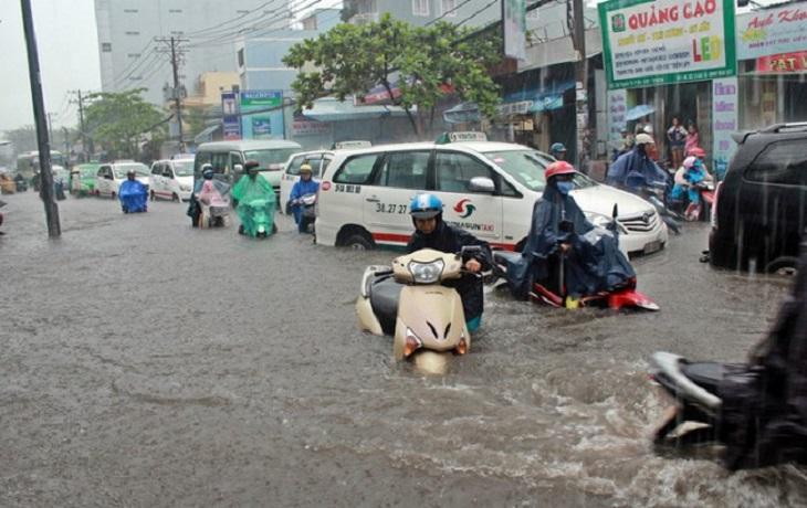 TP Hồ Chí Minh: Cần hơn 101 ngàn tỷ đồng để chống ngập và xử lý nước thải