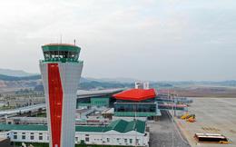 Tất cả đề xuất làm sân bay của địa phương đều bị loại