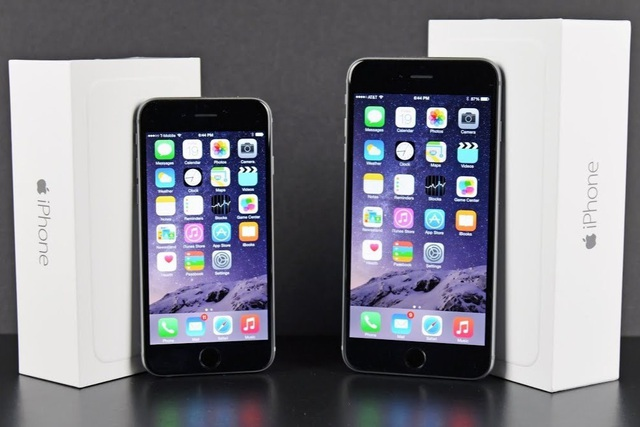 Tại một số thị trường đang phát triển như Việt Nam, Ấn Độ, Apple thường kéo dài