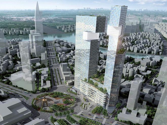 Masterise Group - Ông chủ các dự án căn hộ 500-700 trăm triệu đồng/m2: Trẻ tuổi nhưng vượt mặt đàn anh nhờ công thức thâu tóm đất vàng, xây nhà siêu sang, bán giá siêu sốc - Ảnh 10.