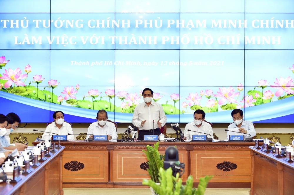Thành phố Hồ Chí Minh kiến nghị Thủ tướng chấp thuận chủ trương lập doanh nghiệp 100% vốn nhà nước quản lý các khu đất trung tâm