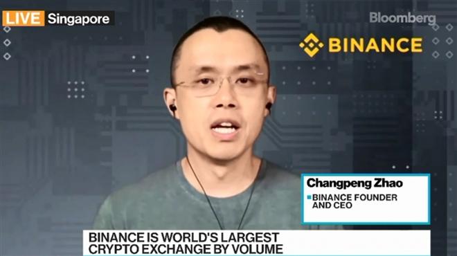 Sàn giao dịch tiền điện tử lớn nhất thế giới Binance bị điều tra - 1