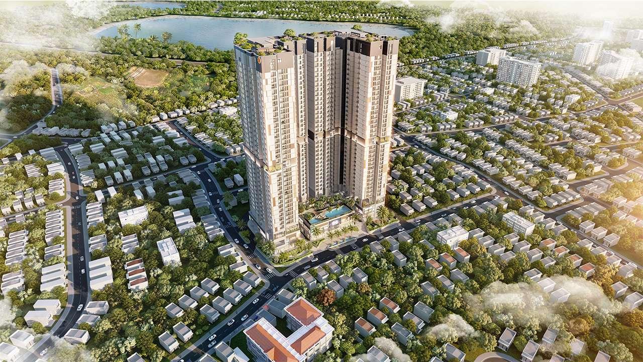Loạt dự án căn hộ giáp Tp.Thủ Đức sắp chào thị trường bất động sản - Ảnh 1.