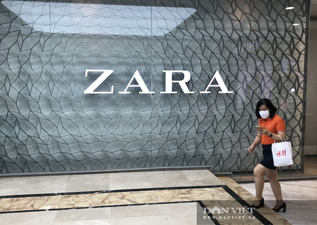 Zara, H&M kiếm nghìn tỷ, thời trang Việt lại lép vế trên sân nhà, vì sao? - Ảnh 2.