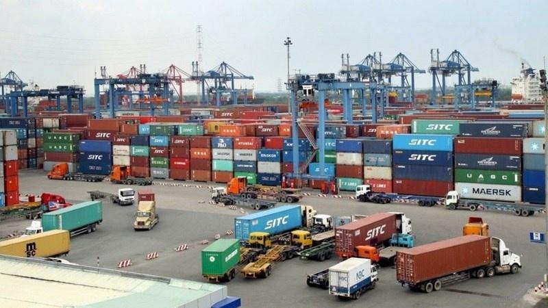 Logistics nhiều tiềm năng tăng trưởng - Ảnh 1