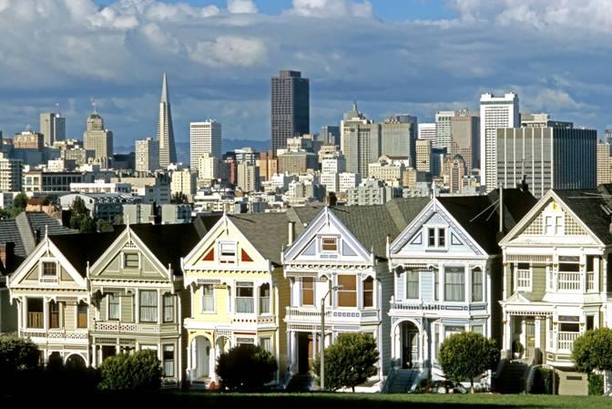 Vì sao giá bất động sản thế giới tăng chóng mặt? - Ảnh 3.