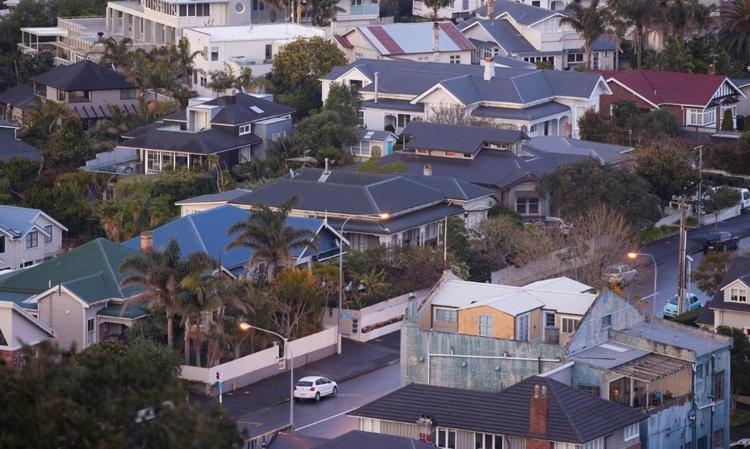 Vì sao giá bất động sản thế giới tăng chóng mặt? - Ảnh 4.