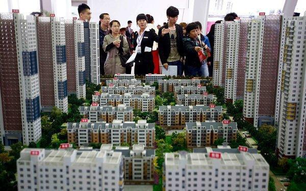 Vì sao giá bất động sản thế giới tăng chóng mặt? - Ảnh 5.