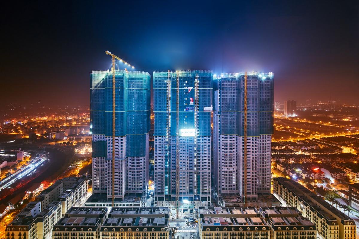 Nhiều doanh nghiệp bất động sản vẫn tin tưởng vào thị trường năm 2021.