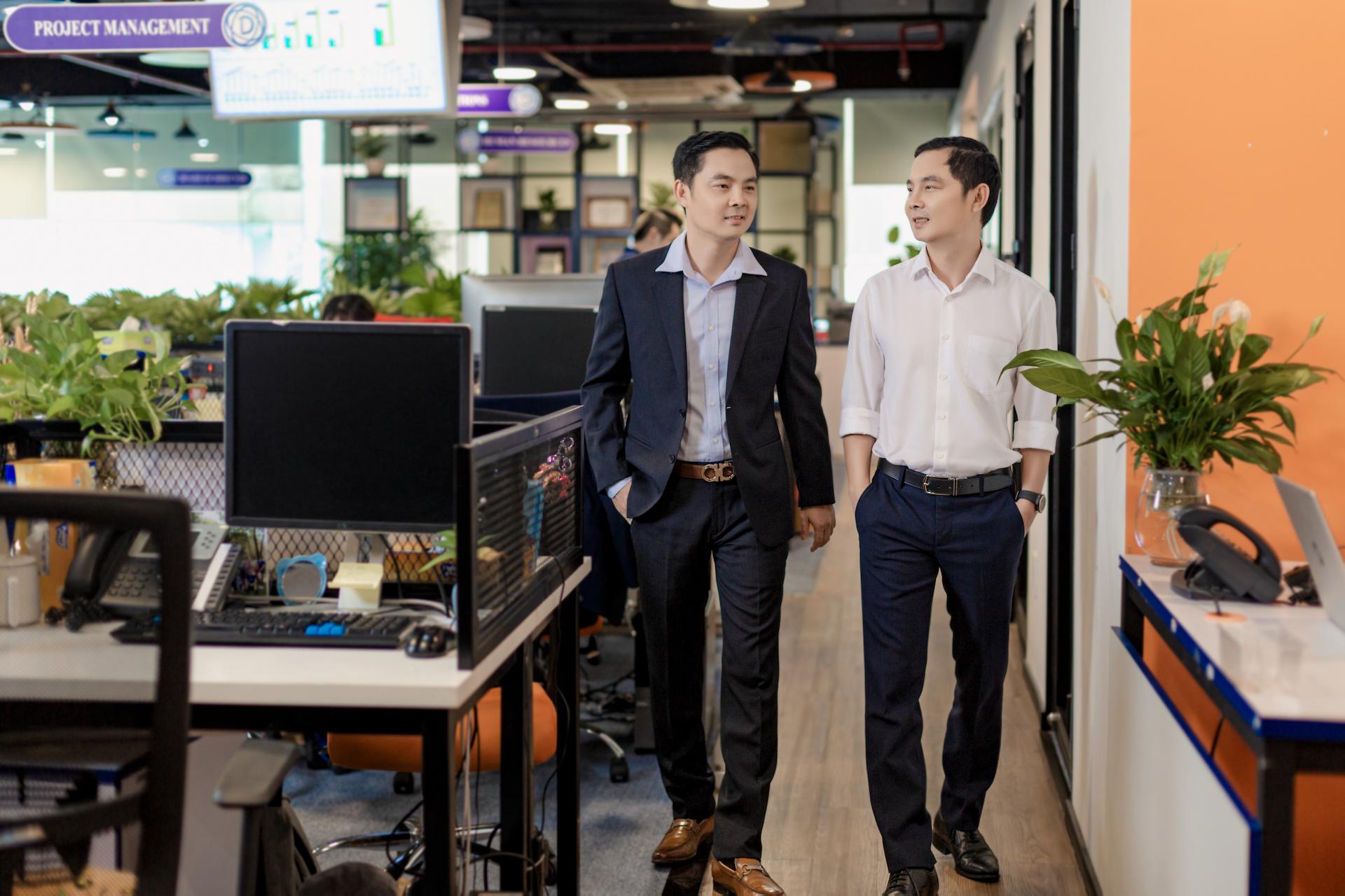 Do Ventures cùng quỹ Nhật Bản đầu tư vòng Pre-Series A trị giá 1,5 triệu USD vào giải pháp tài chính MFast - Ảnh 2.