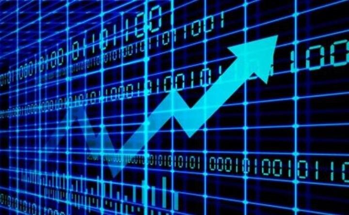 Vượt mốc 1.380 điểm, VN-Index lập đỉnh mới - 1