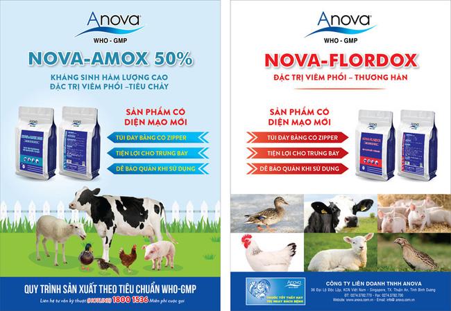 Công ty nông nghiệp của ông Bùi Thành Nhơn đổi tên thành Nova Consumer, lên kế hoạch IPO và niêm yết trên HOSE cuối năm 2021 - Ảnh 2.