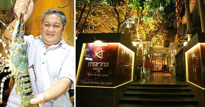 Đại gia Việt kiều sở hữu chuỗi nhà hàng sang nợ nần vì Covid-19, ngân hàng siết nợ - Ảnh 1.