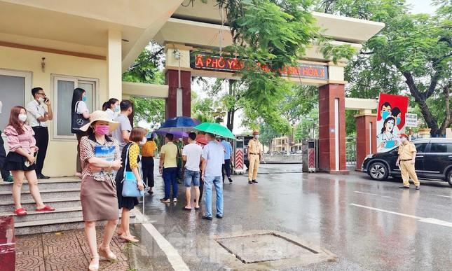Phiên đấu giá đất kỷ lục ở Thái Nguyên giữa mùa dịch và chiêu trò làm giá tạo sốt ảo - Ảnh 2.